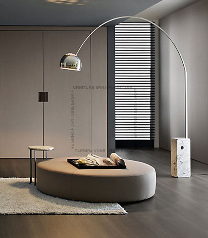 Flos-Arco-Style-Rectangular-Marble-Floor-Lamp (2)