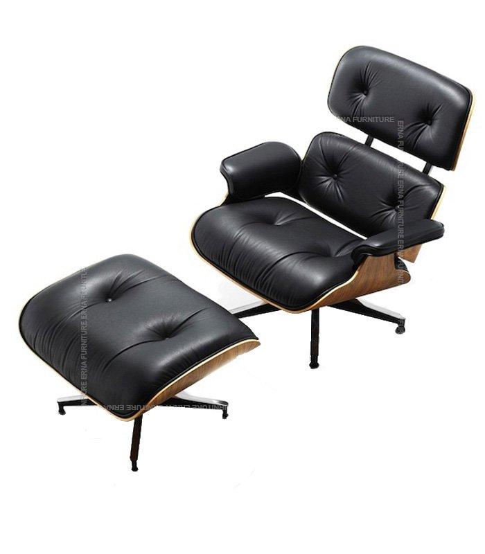 Eames Style Lounge