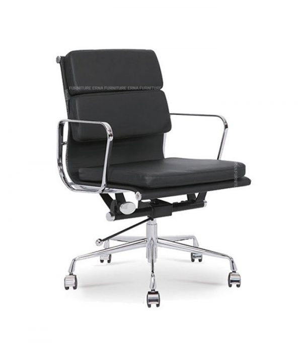 Eames-Style-Softpad-Leather-office-Chair-Low-Back