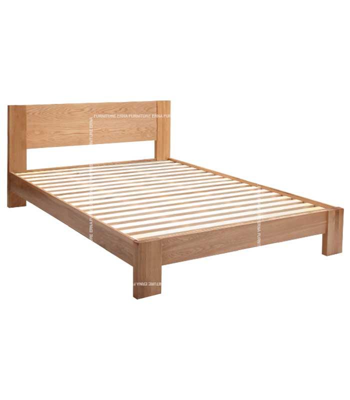 Blenke Solid wood Bed Frame