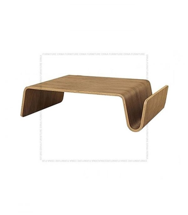 Plywood Coffee Table - Large Size (1)
