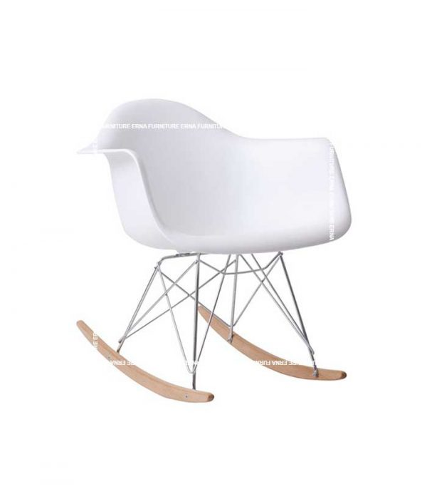 RAR Eames Style Rocking Chair 1