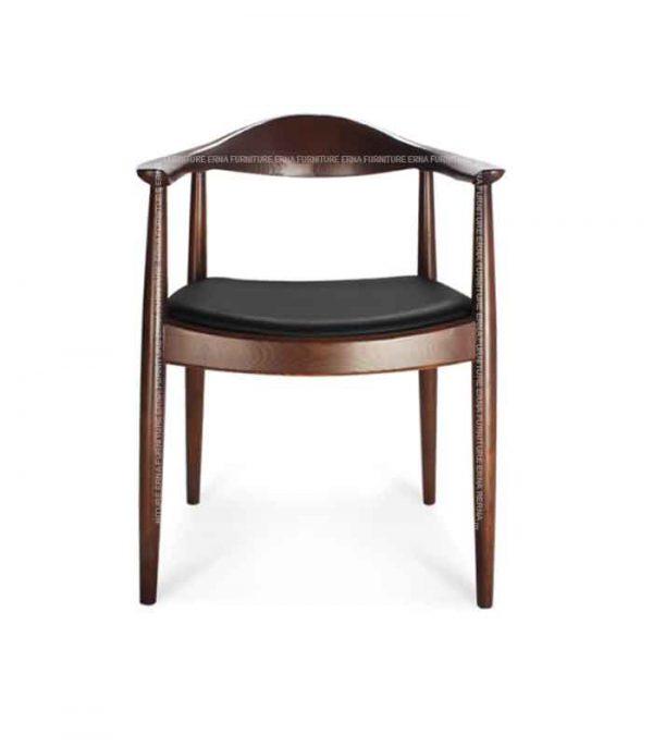 Hans J Wegner style The Chair