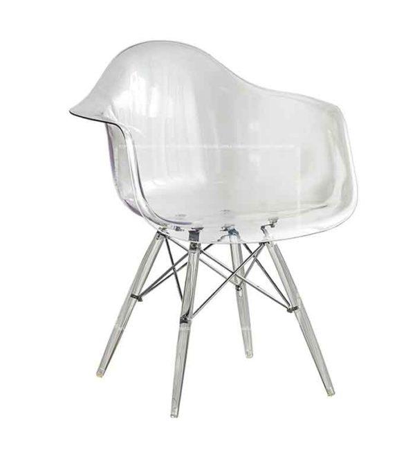 Eames-DAW-Style-Transparent-Chair---Clear-Legs-(1)
