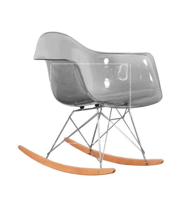 Eames-Style-RAR-Rocking-Chair---Transparent