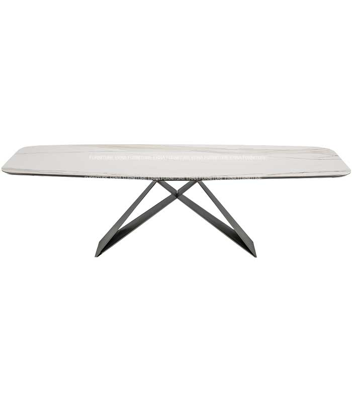 Florence Marble Dining Table (3)