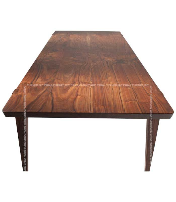 Martini-Black-Walnut-Solid-Wood-Dining-Table